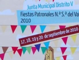 Fiestas en honor a la Virgen del Val, en Alcalá