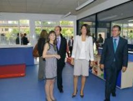 Nueva escuela infantil en Torrejón de Ardoz gracias al PRISMA