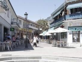 Galapagar no tendr piscina municipal este verano for Piscina galapagar
