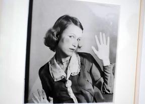 Fotograf�a de la exposici�n 'Mujer. La vanguardia feminista de los a�os 70' (archivo)