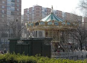 El centro barrio del pilar y plaza el ptica las zonas m s contaminadas madridiario - Centro de salud barrio del pilar ...