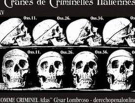Las siete ra�ces de la genealog�a del delincuente