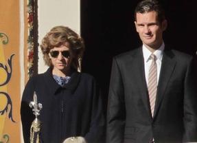 Infanta Cristina e Iñaki Urdangarin