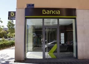 Bankia pone en marcha las oficinas giles madridiario - Oficinas bankia madrid ...