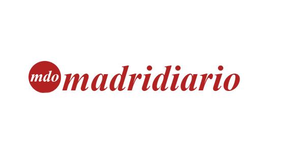 Resultado de imagen de logo madrid diario